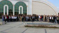 MBD Serdivan İlçe Teşkilatından Kut'ul Amare Şehitlerini anma