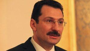 Milletvekili Ali İhsan Yavuz'un Anne acısı