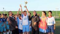 Arifiye Şampiyonu Milli Egemenlik Ortaokulu