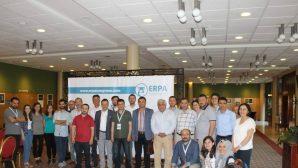 ERPA Macaristan'da Eğitimin Nabzını Tuttu