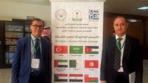 SAÜ'den Ürdün Üniversiteleri ile İşbirliği