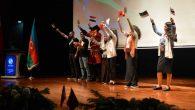 SAÜ'de Azerbaycan Kültür Programı