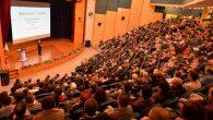 SAÜ'de Akademik Genel Kurul Toplandı