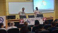 Beta Sürümü Motosiklet Sever Öğrencilerle Bir Araya Geldi