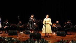 Sakarya Üniversitesinde Türk Müziği Konseri