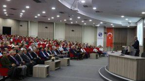 Meslek Yüksekokulları Akademik Genel Kurulu yapıldı