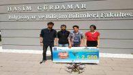 Sakarya Üniversitesi İHA Takımı İkinci Oldu
