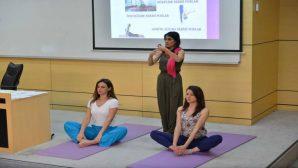 Yoga ve Nefes Eğitimi