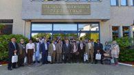 Sakarya Üniversitesi'ne Pakistan'dan Ziyaret