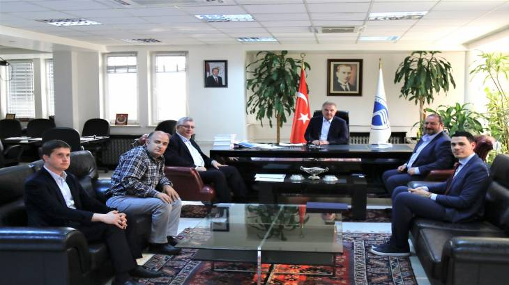 Türkçe Yaz Okulu Anlaşması Yapıldı