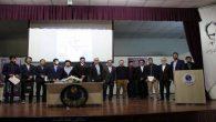 İlahiyat Fakültesinde Arapça Şiir Okuma Yarışması