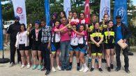 Türkiye Şampiyonu Olarak Döndüler