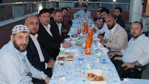 TÜMSİAD'tan Üyelerine Ramazan boyunca iftar