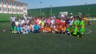 Arifiye Belediyesi Futbol Turnuvası Sona Erdi