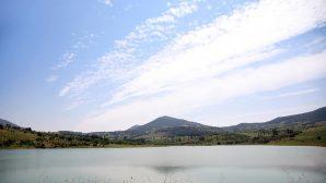 Binlerce dönüm tarım arazisi suyla buluşuyor