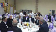 Ak Parti Arifiye 48. ilçe danışma toplantısı yapıldı