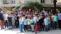 Yaz Programlarında Kardeşlik Ruhu