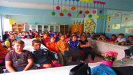Ortaokul Öğrencilerine Doğayı Koruma Eğitimi