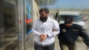 DEAŞ üst düzey yöneticisi tutuklandı
