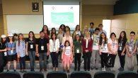 """""""Üstün Yetenekli Öğrenciler ve Geleceğin Öğretmenleri Doğa Eğitimi"""" projesi"""