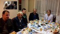CHP ARİFİYE'NİN İFTARI
