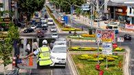 Mayıs Ayı Trafik Çalışmaları