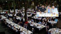 Sakarya medyası RATED iftarında buluştu