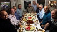 DADAŞLAR ARİFİYE'DE İFTARDA BULUŞTU