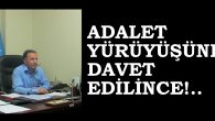 AK PARTİLİ AHMET SAFİTÜRK CHP'LİLERE SİTEM ETTİ!