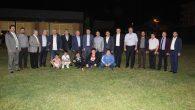 Yönetim Kurulu Toplantısını aileleriyle gerçekleştirdiler