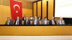 """""""100 YAŞINA GİREN SATSO YERLİ OTOYU İSTİYOR"""""""