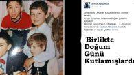 Arifiye Mezunu Şehid Albayımızın ardından okul arkadaşından duygusal paylaşımlar