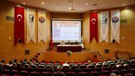 İl Koordinasyon Kurulu II. Dönem Toplantısı Gerçekleşti