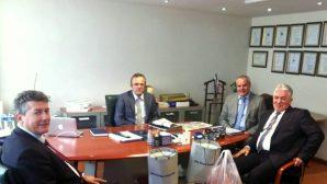 Rıdvan Duran İBB Kültür A.Ş Genel Müdürü oldu