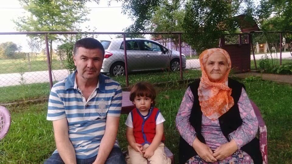 SEZAİ MATUR'UN ANNE ACISI