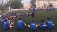 Arifiye'de Yaz Spor Okulu başladı