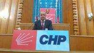 ARİFİYE'DEN CHP GRUP TOPLANTISINA KATILDILAR