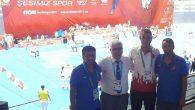 23. İşitme Engelliler Olimpiyatlarında ilçemizi temsil ediyorlar