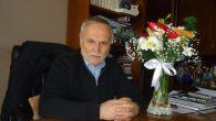 Sakarya Gazeteciler Birliği Başkanı Zeki Aydıntepe'den kutlama