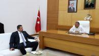 """Türkoğlu; """"Sakarya'nın Süper Lig'de olması önemli"""""""