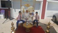 Arifiye TEKNİK ISI YAPI MARKET'ten Saygılı Ailesinin Mutlu Günü
