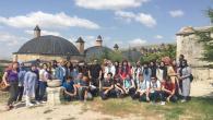 Genç Gezginler Eskişehir'de