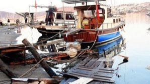 SAÜ Bodrum Depremini inceledi