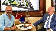 Plant Dergisi ile Arifiye'den,Erzurum'a