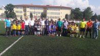 Arifiye'de ilk kez düzenlenen turnuva başladı