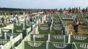 Şehir Genelinde ki 440 Mezarlık Kurban Bayramı'na hazır