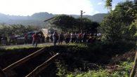 7 kişinin öldüğü feci kazada, 10 kişide yaralandı.