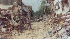 Depremi Unutmuyoruz!..