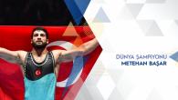 Dünya Şampiyonu Metehan Başar SAÜ Öğrencisi