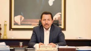 Vali Balkanlıoğlu'nun 30 Ağustos Zafer Bayramı mesajı